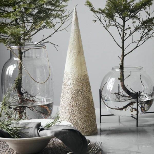 Bytové doplňky Dekorativní stromek M